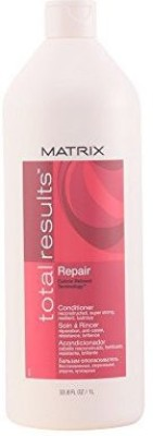 Matrix Total Results Repair