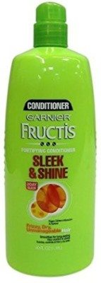 Garnier Fructis SLEEK AND SHINE Pump(1200 ml)