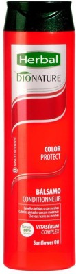 Herbal Bionature Color Protect Balsamo-Condioner With Sunflower Oil