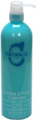 Catwalk Oatmeal and Honey Treatment Conditioner