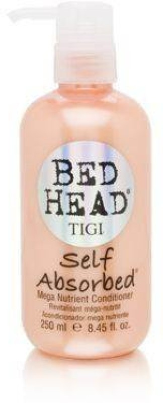 Tigi Bed Head Bed Head Self Absorbed Conditioner For Unisex(250 ml)