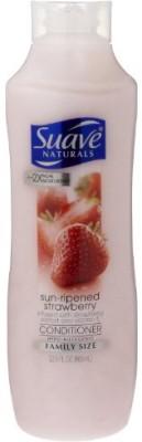 Suave Naturals Sun Ripened Strawberry Conditioner