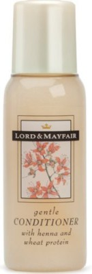 Lord & Mayfair Gentle with Henna and Wheat Protein Lot