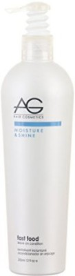 AG Hair Cosmetics AG Hair Fast Food Leave On Condition