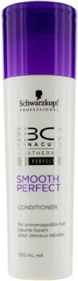Schwarzkopf BC Smooth Perfect Conditioner (For Unmanageable Hair)(200 ml) at flipkart