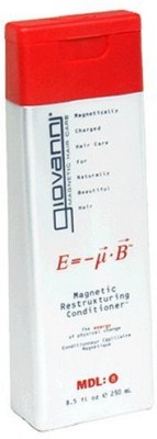 Giovanni Magnetic Restruxturing Conditioner (Pack of 3)
