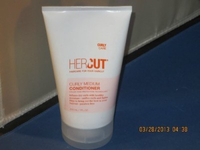 HerCut Hercut By Curlymedium (women)