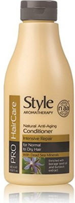 Style Aromatherapy Natural Anti-Aging conditioner