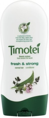 Timotei Fresh & Strong Conditioner