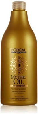 L,Oreal Paris L,Oreal Mythic Oil 750 ml by