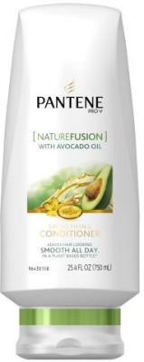 Pantene Nature Fusion Smoothing with Avocado Oil(762 ml)