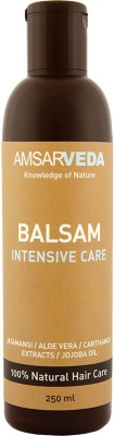 Amsarveda 100% Natural Intensive Care Balsam (Conditioner)