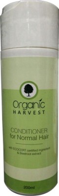 Organic Harvest Conditioner For Normal Hair