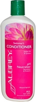 Aubrey Organics Swimmers Conditioner