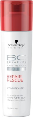 Schwarzkopf Professional BC Hairtherapy Repair Rescue