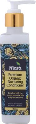 Niara Wellness Sulphate Free Argan Oil Nurturing Condtioner