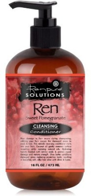 Renpure Cleansing Conditioner- Sweet Pomegranate