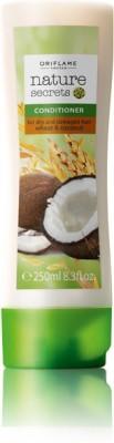 Oriflame Nature Secrets Conditioner Wheat And Coconut