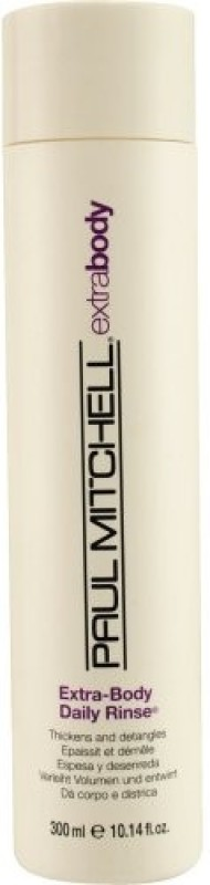 Paul Mitchell Extra-body Daily Rinse Thickens and Detangles(300 ml)
