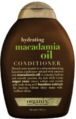 Organix Org Macadamia Oil Conditioner
