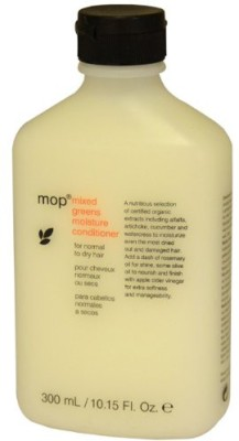 Mop Mixed Greens Moisture Conditioner