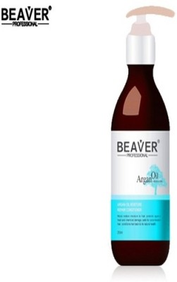 Beaver Argan Oil Moisture Repair Conditioner