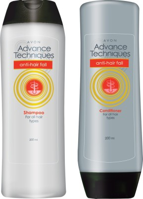 Avon Advance Technique Antihairfall Conditioner