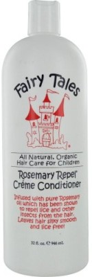 Fairy Tales Organic Rosemary Repel Conditioner