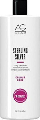 AG Hair Cosmetics AG Hair Sterling Silver Toning