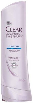 Clear Total Care Nourishing Conditioner(375 ml)