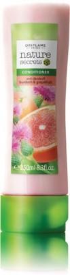 Oriflame Sweden Nature Secrets Conditioner Anti-Dandruff With Burdock & Grapefruit