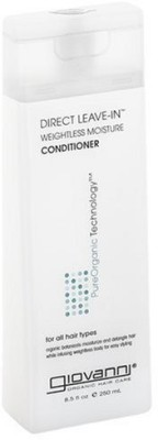 Giovanni Direct Leave-In Conditioner