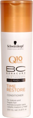 Schwarzkopf Professional BC Time Restore Conditioner(200 ml)