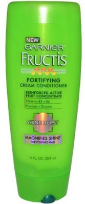 Garnier Fructis fortifying Shine Burst Cream By(390 ml)