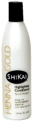ShiKai Henna Gold Conditioner Highlighting