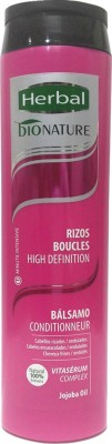 Herbal Bionature New Rizos Boucles High Defination Balsamo Conditioner