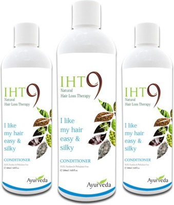 Lass Natural Iht 9 Conditioner Pack Of 3