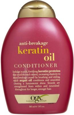 Ogx Anti Breakage Keratin Oil ( Organic ) Conditioner