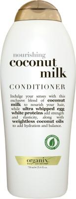 Organix Org Coconut Milk Conditioner