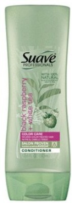 Suave Black Raspberry With White Tea Conditioner (Pack of 6)