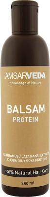 Amsarveda 100% Natural Protein Balsam (Conditioner)