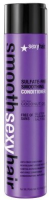 Sexy Hair Smooth Sulfate Free Smoothing Anti Frizz