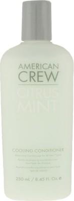American Crew Citrus Mint Cooling Conditioner