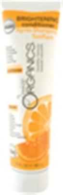 Juice Organics Brightening Orange