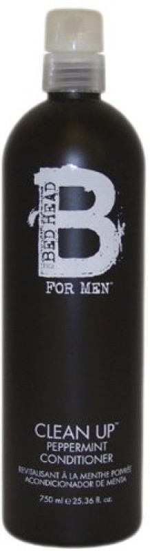 Tigi Bed Head Men Clean Up Peppermint Conditioner(750 ml)