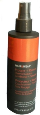 Hair U Wear Renew Thermal LeavinIn Conditioner