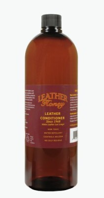 Leather Honey Leather Conditioner the Best Leather Since 1968 Bottle