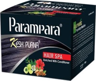 Parampara Keshpurna Hair Spa