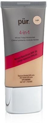 Pur Minerals in1 Tinted Moisturizer Light 1.7