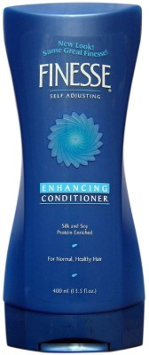 Finesse Finesse Self Adjusting Enhancing Conditioner 400 Ml